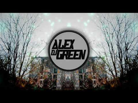 RAM feat. Suaalma - Технокамикадзе & Cosmic Gate (DJ Alex Green Mashup)