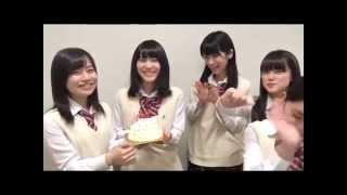 SKE48 1+1は2じゃないよ! 2015年04月08日放送分(水) 東李苑vs山田...