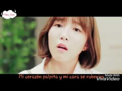 Ji Chang Wook ~ KISSING YOU (7 First Kisses😚💋💁🚶🚶🚶🚶🚶🚶  OST ) Sub Español