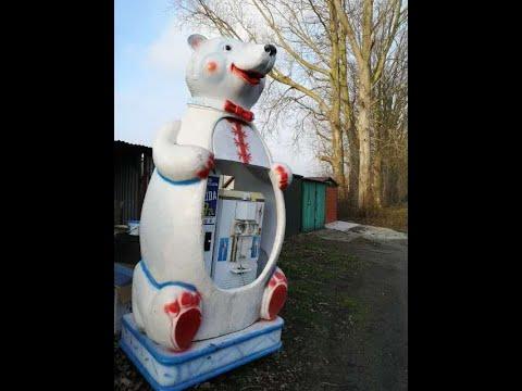 OEM vending ice cream machine for Polish client