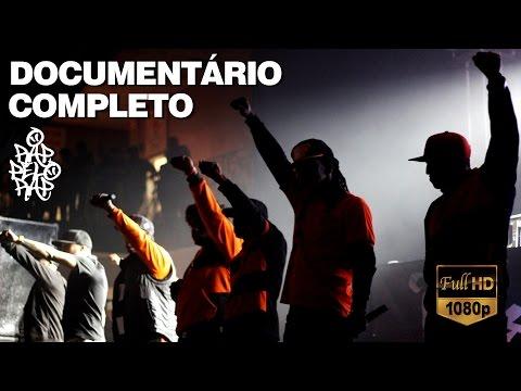 O Rap Pelo Rap - Documentário Completo (dirigido por Pedro Fávero)