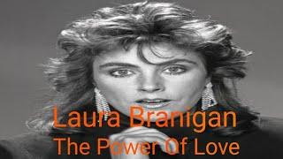 Laura branigan - the power of love ...