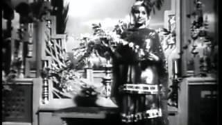 Aaj Machi Hai Dhoom - Munawar Sultana - Shyam Kumar - Dard Movie Songs - Uma Devi