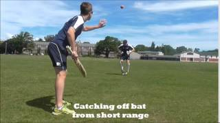 evolution sports coaching cricket wicket keeping session