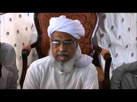 KIA JANE KIA ARMAN LEKAR HUM TERI GALI MEIN AA NIKLE ..... by Ali Raza Qadri