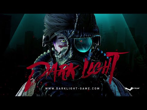 Dark Light - Early Access Release Date Trailer
