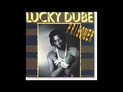 Lucky Dube - Prisoner