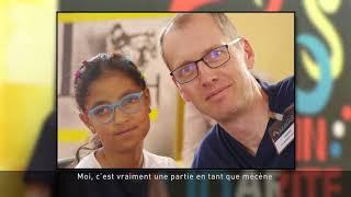 Mai 2018 - Maroc - Interview Olivier Lamy