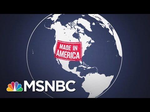How Donald Trump Talk Could Impact US Business | Morning Joe | MSNBC