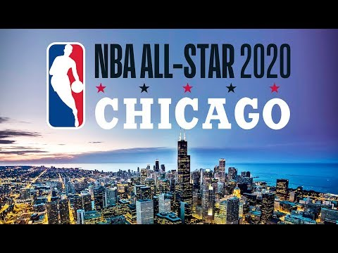 Chicago NBA All-Star Week 2020