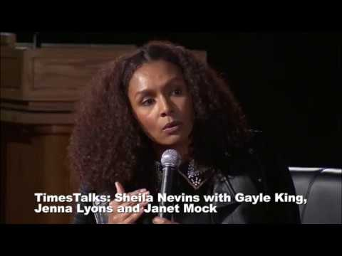 TimesTalks  Sheila Nevins with Gayle King, Jenna Lyons and Janet Mock