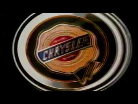 1997 Chrysler LHS Commercial