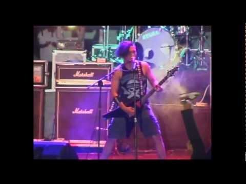 Captain Jack - Entah Sampai Kapan (Live at Loud of Rock Jogjakarta 2012).mp4 Mp3
