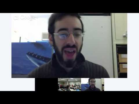 Bio-aerial Locomotion, with Prof. Michael Habib