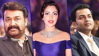 SIIMA 2015: Malayalam Celebs @ South Indian International Movie Awards  | Lehren Malayalam