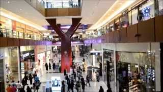 Inside worlds biggest mall - The Dubai Mall