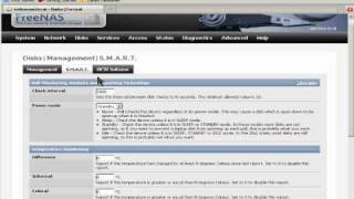 Video NAS Project: Making A Software RAID1 Under NAS4Free Part 1