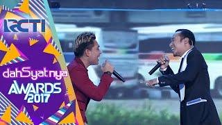 "Armada Feat Denny Cagur ""Pulang Malu Tak Pulang Rindu"" | Dahsyatnya Awards 2017"