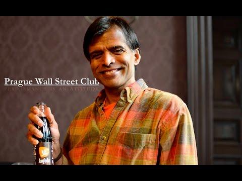 PWSClub PWSClub - Damodaran Live Lecture in Prague (Prague Wall Street Club)