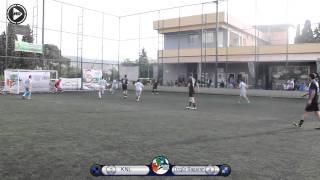 Entes CUP Yarı Final Maç sonucu KNL 2 Özgür Başaran 4 HD