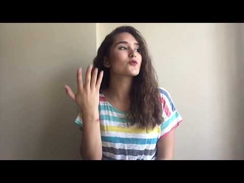 Bahadır Tatlıöz - Takvim (İşaret Dili)