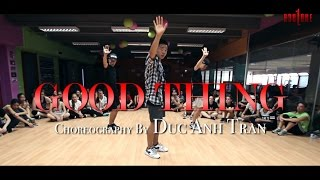 "Sage The Gemini ft. Nick Jonas ""GOOD THING"" Choreography by Duc Anh Tran @DukiOfficial @NickJonas"