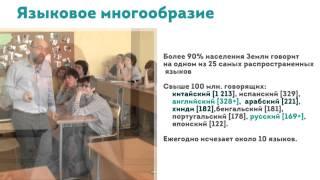 Современная теоретическая лингвистика.  В.А. Плунгян