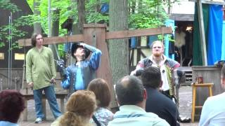Sterling Renaissance Faire - Honours for Hyre