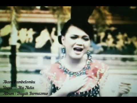 Akam Pambelomku - Nyanyian Ungkup No 214b