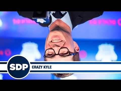 Crazy Kyle | The Steve Dangle Podcast