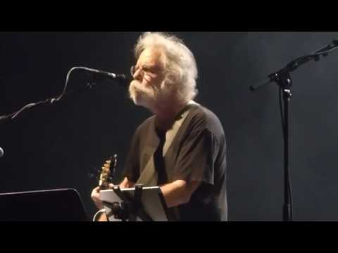 Bob Weir – Peggy-O (w/ John Mayer)(The Wiltern , Los Angeles CA 10/10/16)