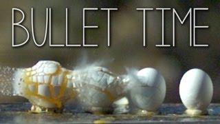 Bullet Time (39,000FPS Slow Motion)