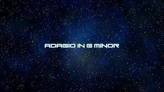 Adagio in G Minor:Tomaso Albinoni, Paul Landry, New Age music, Musica New Age