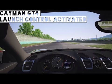 assetto corsa the perfect launch control with a manual rh youtube com Dual-Clutch Transmission launch control manual transmission challenger
