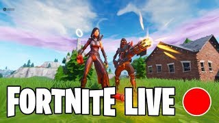 Daily Live Stream | FORTNITE SOUTH AFRICA | Family Friendly