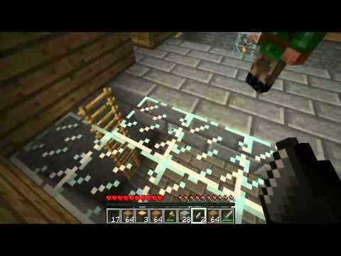 Let's Play Together - Minecraft #059 [HD/German] - Ja Oder Nein?