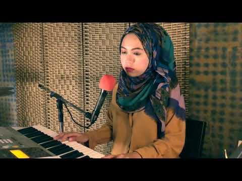 Di Matamu - Sufian Suhaimi (cover by Amira Nasyrah)