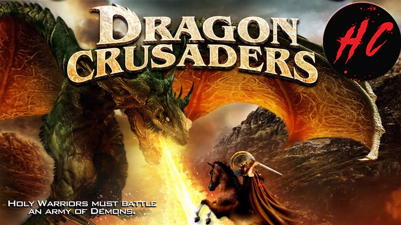 Dragon Crusaders  | Horror Central