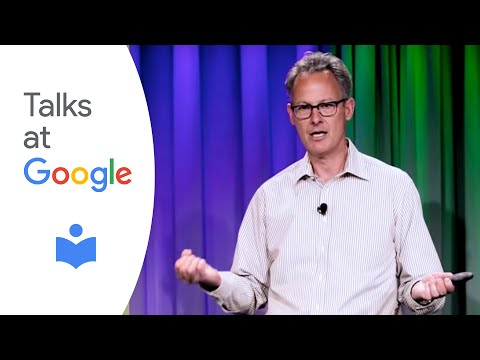 """Nicholas Carr: """"The Glass Cage: Automation and Us"""" 