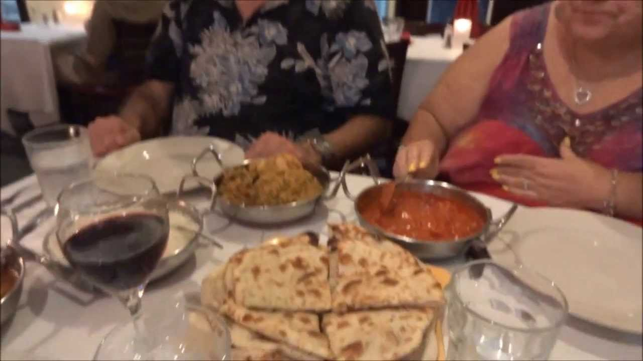 Passage To India Orlando Searching For The Best Indian Restaurant Vlog Russian Girl In Usa Part 18
