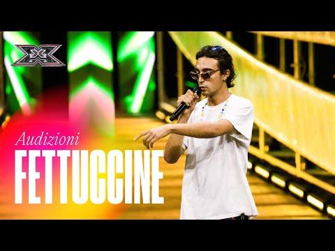 X Factor 2021 AUDIZIONI 1   L'inedito di Fettuccine fa scatenare MIKA
