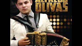Alfredito Olivas - Y Porqué No? [Estudios 2015]