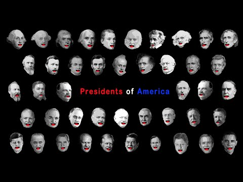 Presidents SongUS Presidents for kids