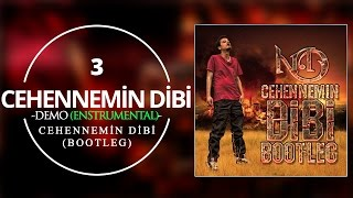 03. No.1 - Cehennemin Dibi Demo Versiyon (Enstrümantal)