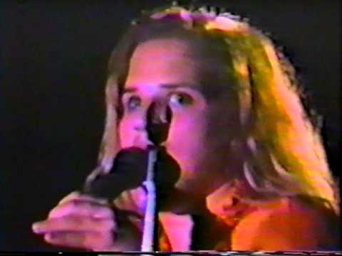 Mother Love Bone live in Kent Wa. August 11, 1987 part 1