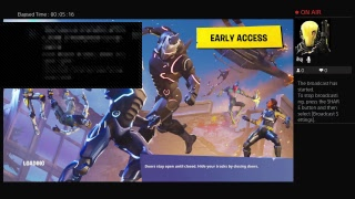 Fortnite gamplay dmj tryouts/orangeplays/Free tryouts