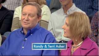 Redeeming Love | Marriage Today | Jimmy Evans, Karen Evans, Randy Asher, Terri Asher