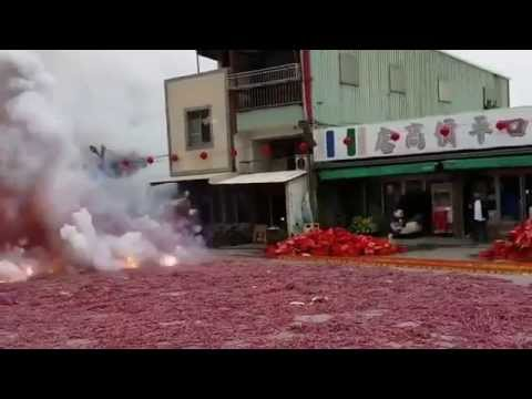 Crackers Firework in China - Simply Amazing