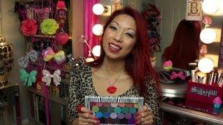 Makeup Series: Z Palettes