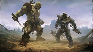 Fallout 4 Прохождение 26 Братство стали или институт